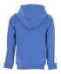 Blue pure cotton logo hoodie Sale - givenchy Sale