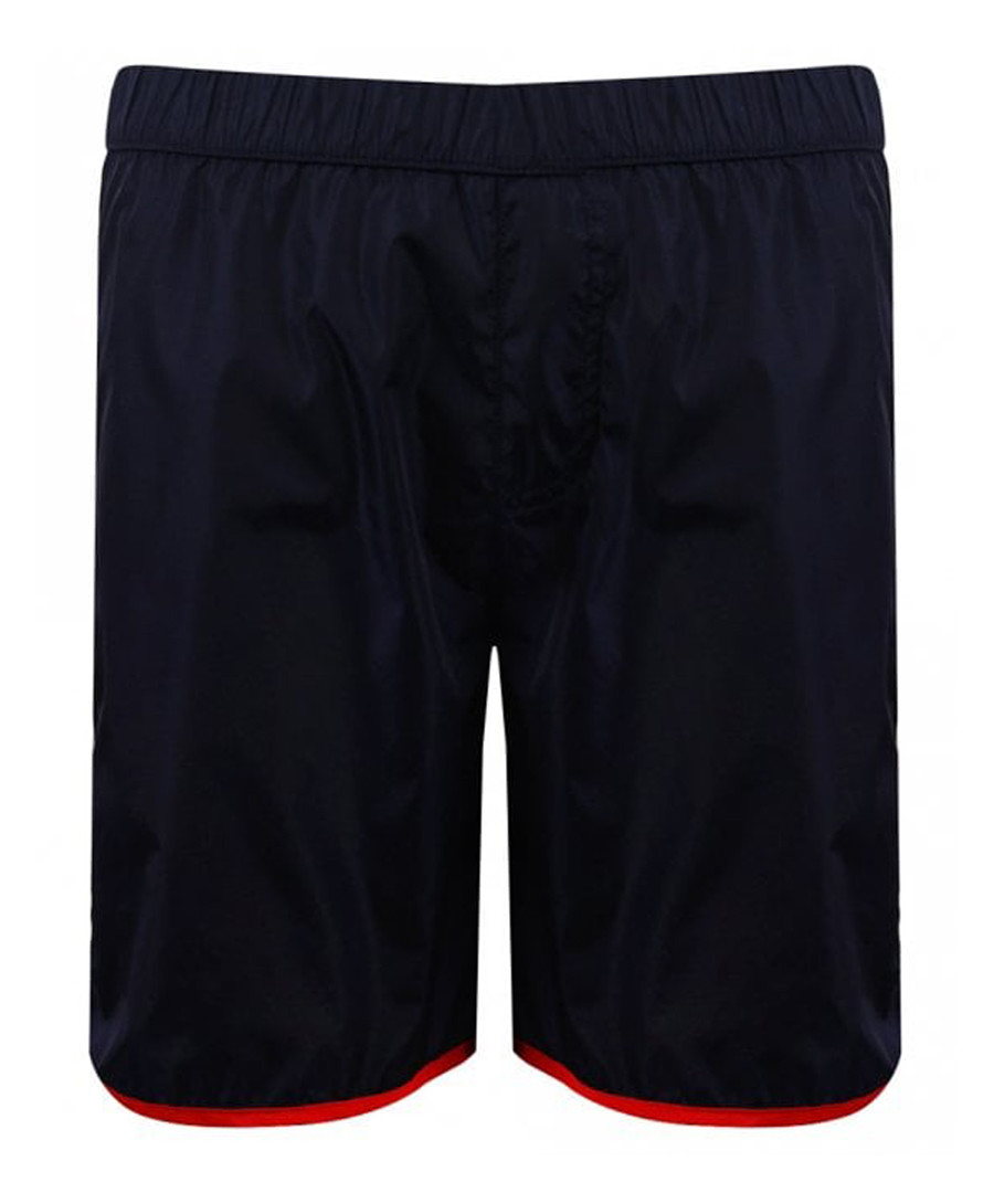 Blue shorts Sale - gucci