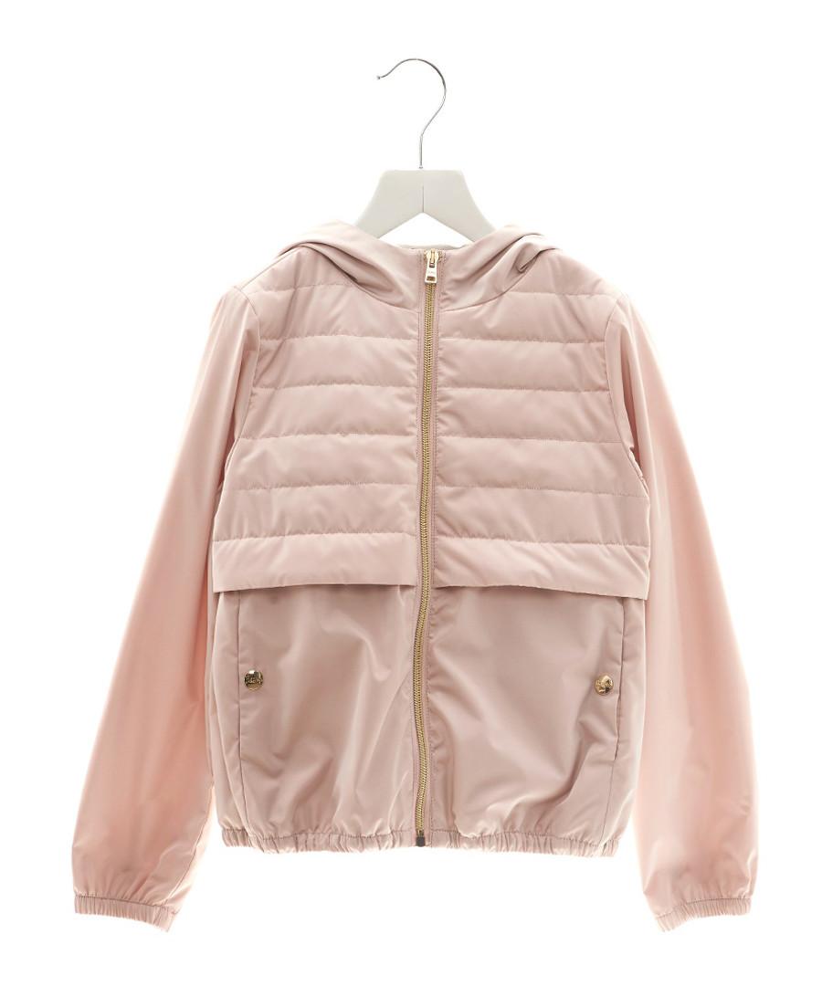 Pink zip-up jacket Sale - herno