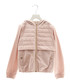Pink zip-up jacket Sale - herno Sale