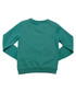 Green logo print sweatshirt Sale - kenzo kids Sale
