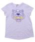 Grey pure cotton logo T-shirt Sale - kenzo kids Sale