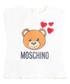 2pc Multi-colour bear logo shirt set Sale - moschino baby Sale