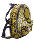 Multi-colour printed backpack Sale - young versace Sale
