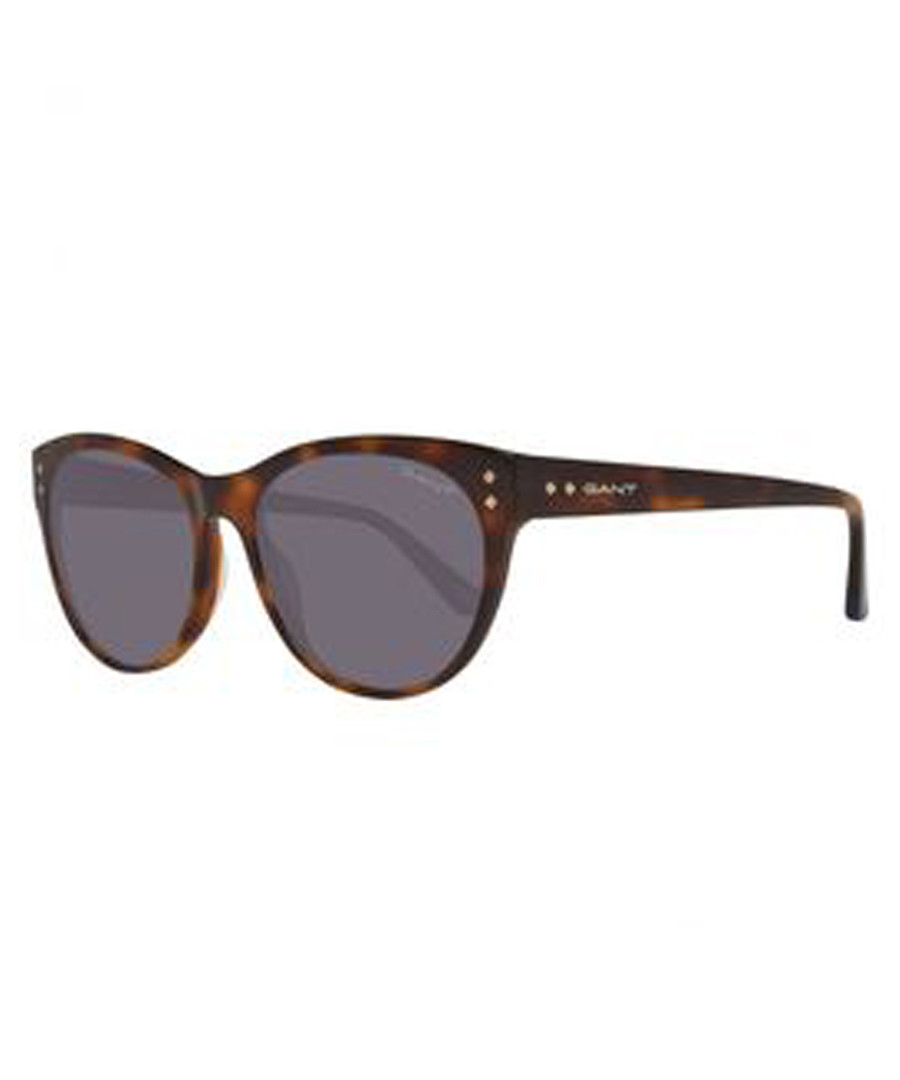 Brown & grey lens sunglasses Sale - gant