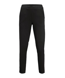 Black beauty joggers