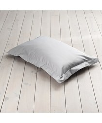 1000 Thread Count OXFORD Pillowcase - Ice Grey