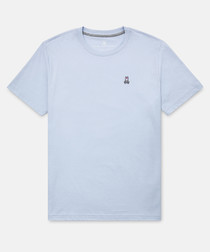Mist pure pima cotton T-shirt