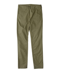 X Club oasis pure cotton trousers