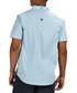 Powder blue button-up T-shirt Sale - regatta Sale
