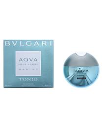 Aqua Marine Tonique eau de toilette 50ml