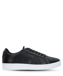 Campo black sneakers