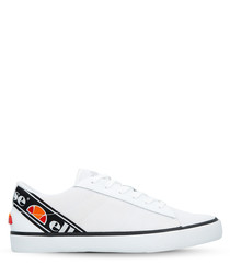 Massimo white sneakers