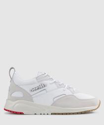 Potenza white sneakers