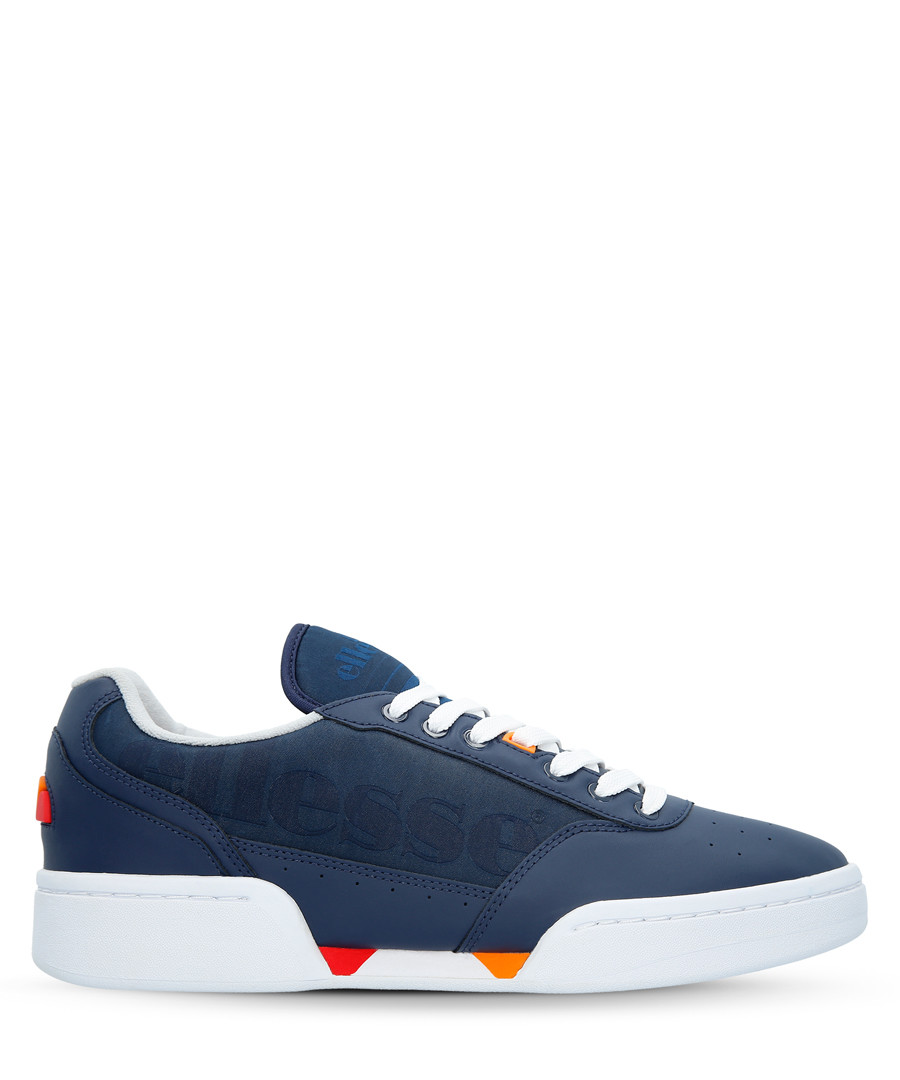 Piacentino navy sneakers Sale - ellesse