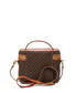 Vintage Cosmetic coated canvas crossbody Sale - celine Sale