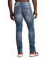 Rocco blue contrast skinny jeans Sale - true religion Sale