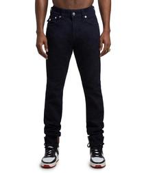 Rocco black skinny jeans