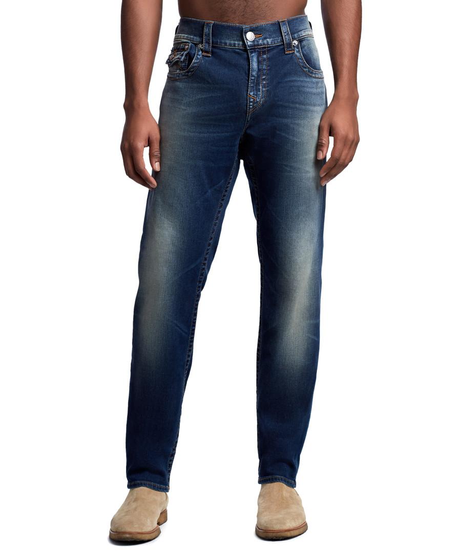 Rocco skinny jeans Sale - true religion