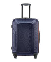 Boscawen navy spinner suitcase 69cm