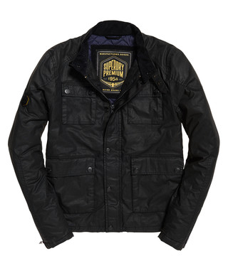 Discounts from the Superdry: Men's Jackets sale | SECRETSALES