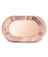 Copper-plated stainless steel tray Sale - Tom Dixon Sale