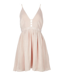 Gabby's Party All Night neutral dress