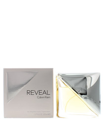 Reveal eau de parfum 50ml spray