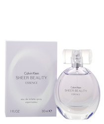 Sheer beauty eau de toilette 30ml