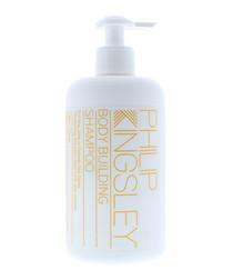 Body building shampoo 500ml