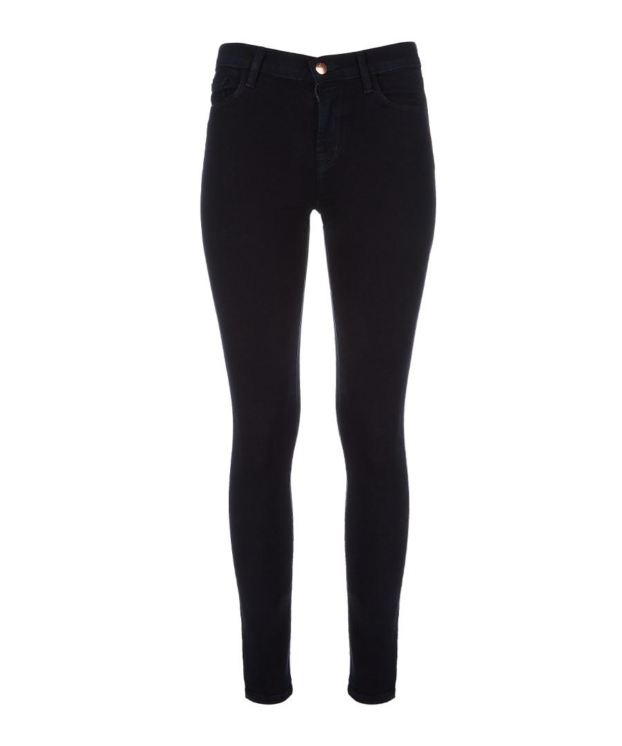 811 bluebird mid-rise skinny jeans Sale - j brand