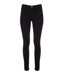 811 bluebird mid-rise skinny jeans