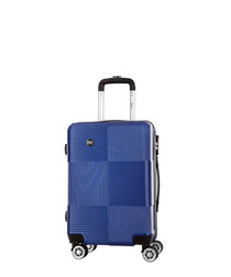 Down marine spinner suitcase 57cm