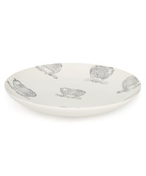 Grey Sheep extra large dinner plate
