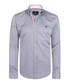 Grey pure cotton long sleeve shirt Sale - felix hardy Sale