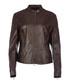 Mollison hickory leather jacket Sale - belstaff Sale