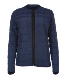 Hamford 2.0 navy jacket