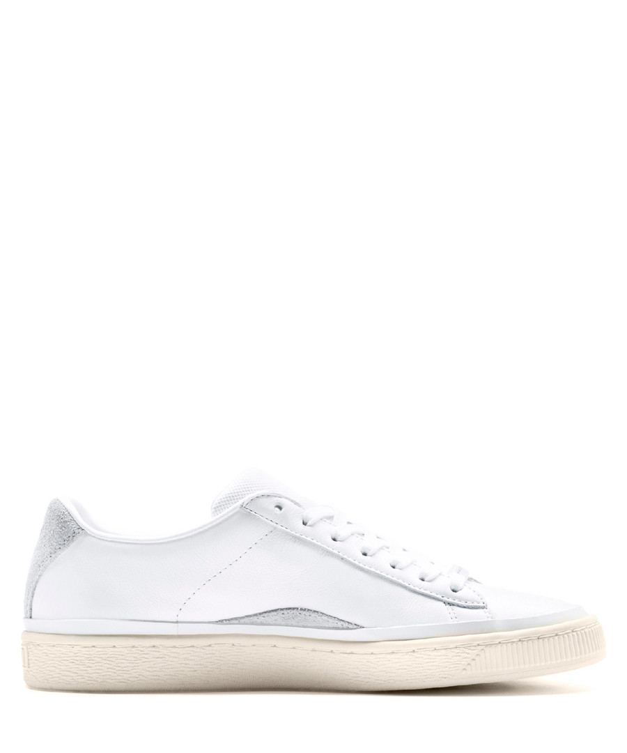 White low-top sneakers Sale - puma