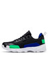 Trailfox black sneakers Sale - puma Sale
