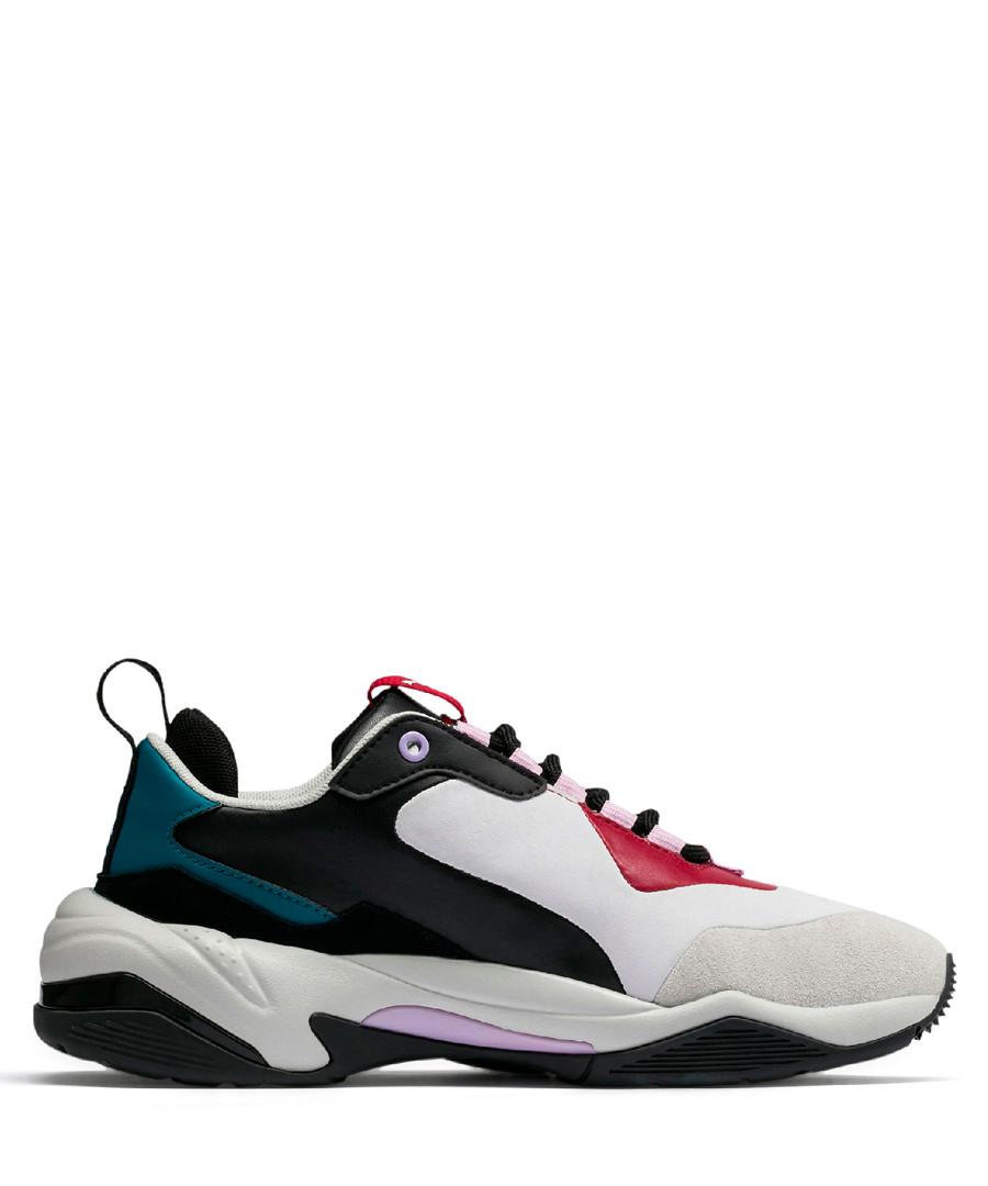 Thunder Rive multi-coloured sneakers Sale - puma