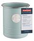 Blue coated steel utensil pot Sale - Typhoon Sale