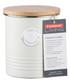 Cream tea canister 1L Sale - Typhoon Sale