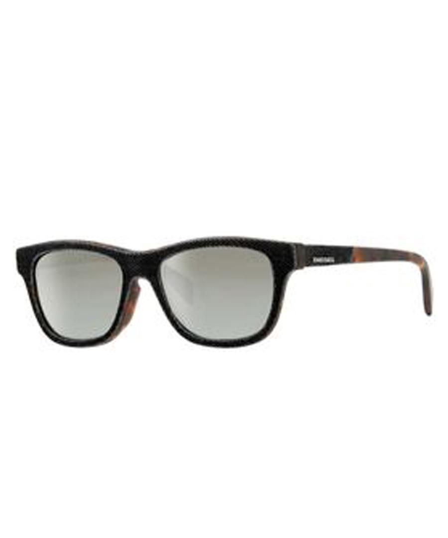 Havana black & grey sunglasses Sale - diesel