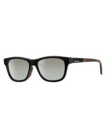 Havana black & grey sunglasses