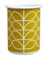 Dandelion linear stem tumbler 350ml Sale - orla kiely Sale