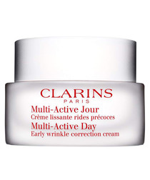 Multi-active day correction cream 50ml