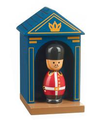 Soldier moneybox