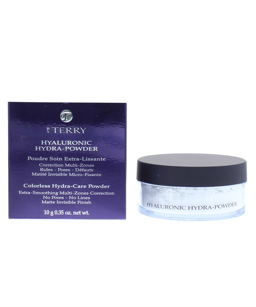 Hyaluronic hydra powder Sale - by terry