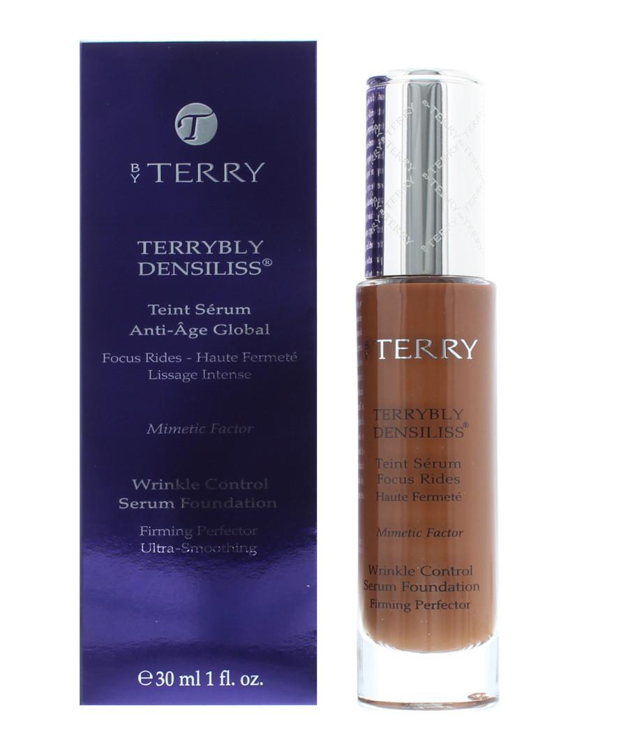 Densiliss foundation 10 deep ebony 30ml Sale - By Terry