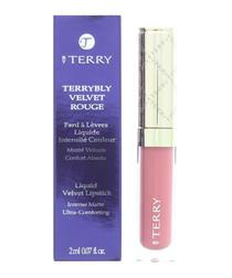 Velvet rouge lip gloss 3 dream bloom